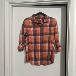 The North Face Flannel for Sale in Seattle, WA