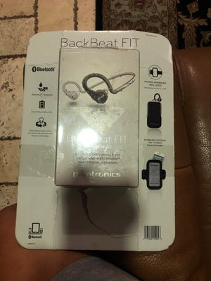 Plantonics back beat FIT for Sale in Bell Gardens, CA