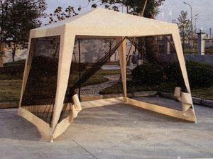10x10 gazebo screen tent carpa enclosed for Sale in Santa Fe Springs, CA