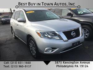 2014 Nissan Pathfinder for Sale in Philadelphia, PA