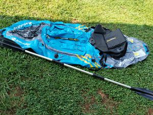 Inflatable kayak for Sale in US