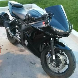 2003 Yamaha R6 for Sale in Clearfield, UT