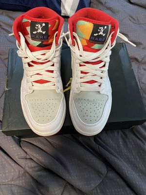 hare jordan 1 for Sale in Walden, NY