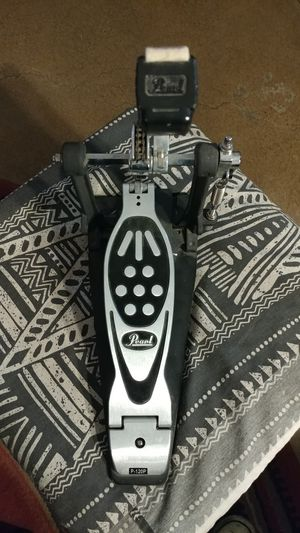 PEARL (P-120P) SINGLE - CHAIN BASS DRUM PEDAL FOR SALE!!! for Sale in Tempe, AZ