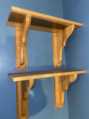Wooden Shelves for Sale in Little Ferry, NJ