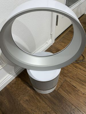 Dyson Pure Cool Link Desk Air Purifier for Sale in Manhattan Beach, CA