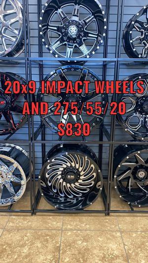 MONKEY WHEELS AND TIRES for Sale in Phoenix, AZ
