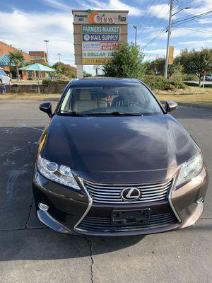 2013 Lexus ES350 for Sale in Lawrenceville, GA