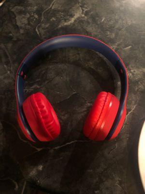 Red Beats Solo 3 for Sale in Chula Vista, CA