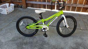 Boys 20inch specialized bike for Sale in San Ramon, CA
