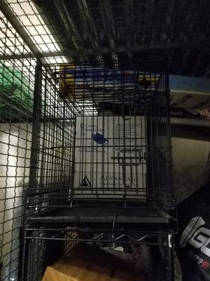 Small pet kennel for Sale in Chicago, IL