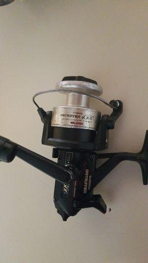 Shimano baitrunner 4500 for Sale in Santee, CA