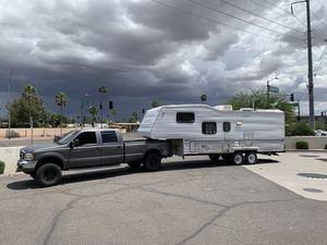 1993 5th Wheel Camper for Sale in Glendale, AZ