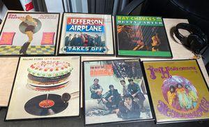 Records for Sale in Palo Alto, CA