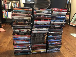 140 DVD's for Sale in Charlotte, NC