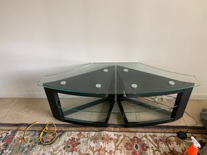 Tv stand for Sale in Miramar, FL