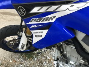 2015 wr250 for Sale in Jersey City, NJ