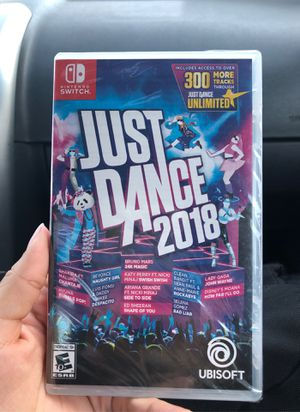 Nintendo switch game for Sale in Visalia, CA