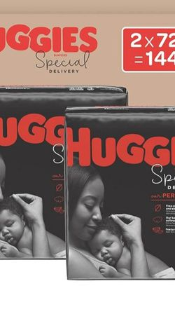 Huggies Special Delivery (Size 1) for Sale in San Bernardino,  CA
