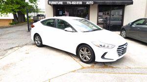 2017 Hyundai Elantra for Sale in Doraville, GA