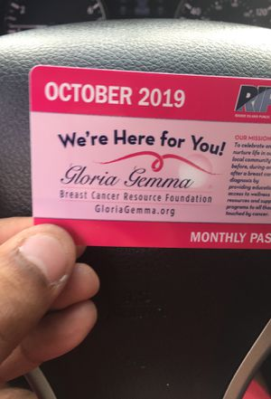 Monthly bus pass for OCTOBER for Sale in Providence, RI