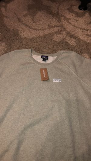 Patagonia Crew-Women's XL for Sale in Salem, OR