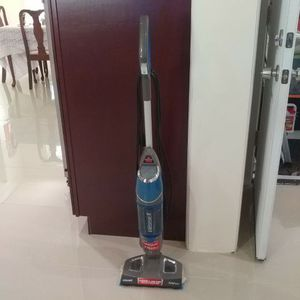 Bissell 1132A Symphony All-in-One Vacuum and Steam Mop for Sale in Chantilly, VA
