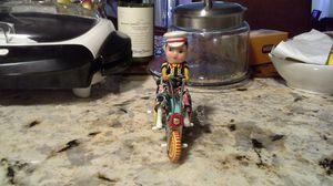 Tin Toy, Vintage, Clockwork for Sale in Shoreline, WA
