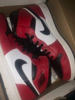 Jordan 1 size 9.5 for Sale in Inglewood, CA