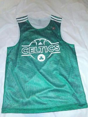 Celtic jersey for Sale in Stoughton, MA