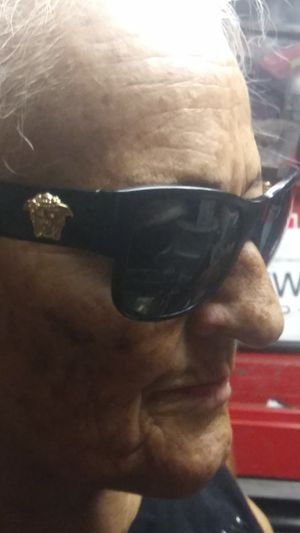 Real versace sunglasses for Sale in Henderson, NV