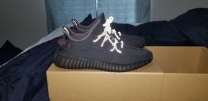 """Adidas Yeezy boost 350 V2 """"Black"""" for Sale in Kissimmee, FL"""