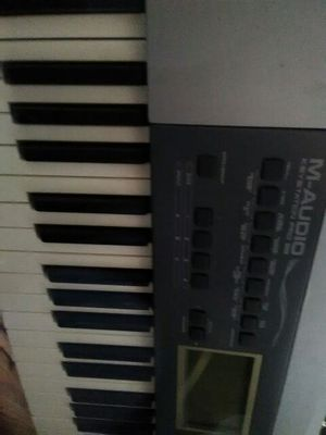 M audio keystation pro 88 for Sale in Escondido, CA