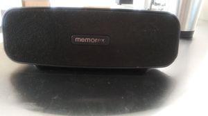 Memorex Blue Tooth Speaker for Sale in Port St. Lucie, FL