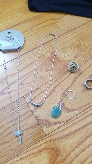Assorted jewelry for Sale in Philadelphia, PA