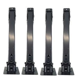 4 Pack LONG SWING DOWN 16 - 22.5 Stabilizer flip RV Jack Trailer Levelers cargo for Sale in Huntington Beach, CA