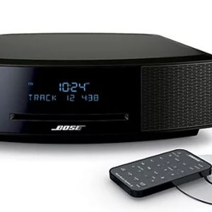 Brand New Sealed Bose Wave Music System IV with CD Player & Touch Controls for Sale in San Francisco, CA