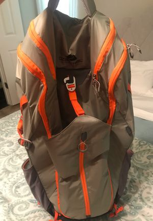 Hiking Backpack - never used for Sale in Allen, TX