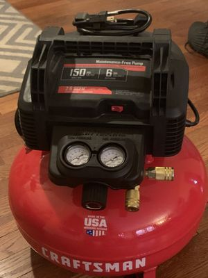 Air compressor for Sale in Washington, DC