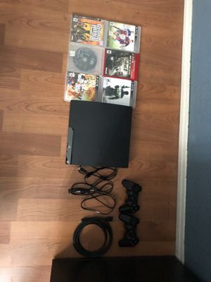 PS3 BUNDLE for Sale in City of Industry, CA