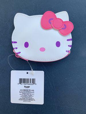 Sanrio Hello Kitty Coin Purse for Sale in Riverside, CA