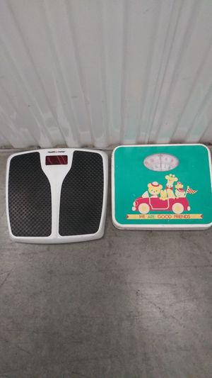 Weight scales for Sale in Montclair, CA
