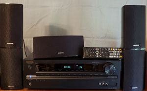 Onkyo Home Audio Reciever for Sale in North East, MD