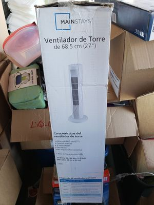 Tower fan for Sale in Phoenix, AZ