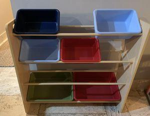 Kids toy storage bins for Sale in San Diego, CA