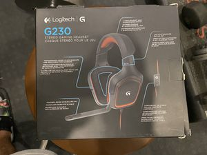 Gaming Headphones (pc) for Sale in Stickney, IL