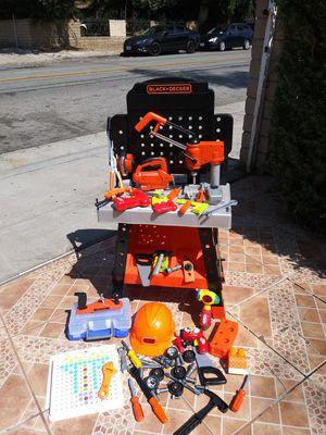 Kids workbench for Sale in El Monte, CA