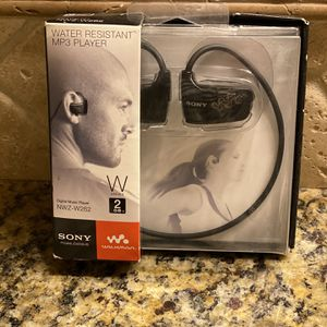Sony MP3 Player for Sale in Los Angeles, CA