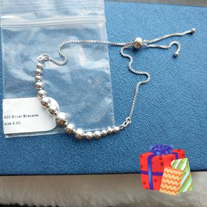 SALE!!! 🎁 New Sterling silver bracelet (last one available) for Sale in Pompano Beach, FL