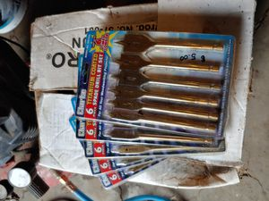 Drill bits, adjustable wrenches and pliers. for Sale in Florissant, MO